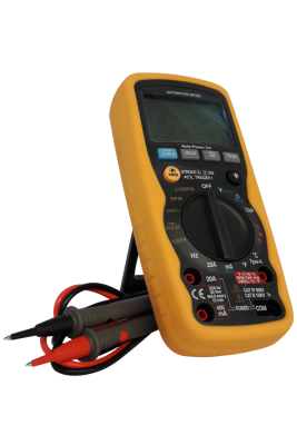MT02HY Multimeter für Hybrid Cars