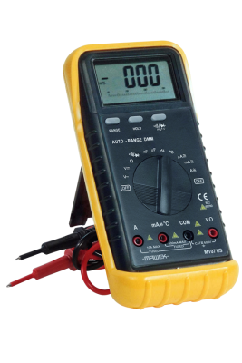MT071S Multimeter Allround